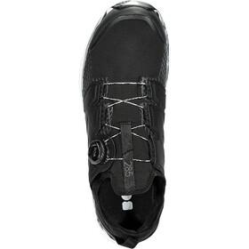 adidas TERREX Agravic Boa Laufschuhe Herren core black/core black/grey one